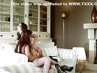 Vivthomas - Jimena Lago - Paula Bashful Mansion Of Cravings Epi