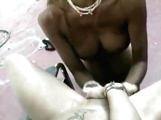 Kasorn Swan Alexis Amore Black Hunny Femmes