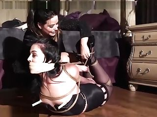 Restraint Bondage Damsel
