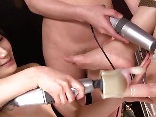 Crazy Japanese Model In Fabulous Hd, Bondage & Discipline Jav Clip