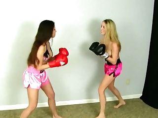 Undress Boxing
