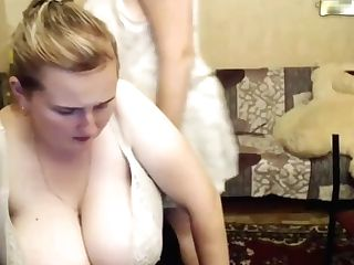 Huge-titted Bbw Giorg107 08/15/barely Legal Part Two